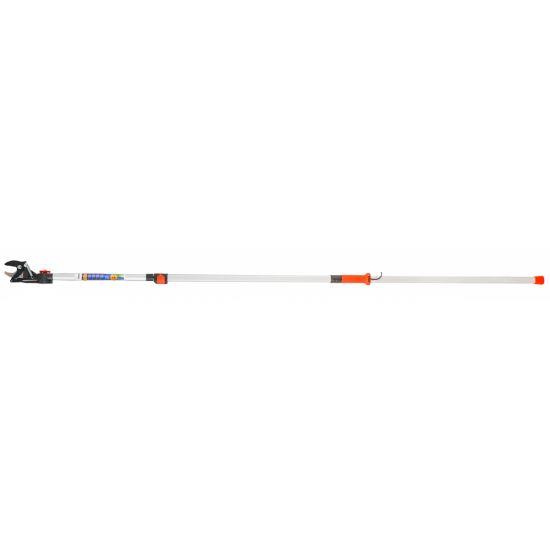Foarfeca de taiat cu brat telescopic 240-400cm