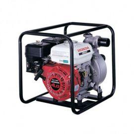 Motopompa Honda pentru apa curata si semimurdara