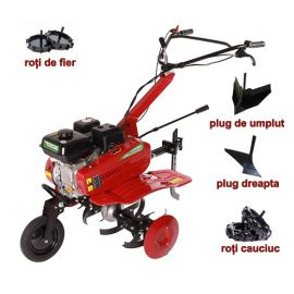 Motosapa WMA500 cu set unelte